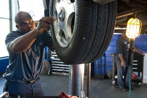 Brake Repair Technician AAMCO Midlothian VA